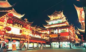 Shanghai China (2)