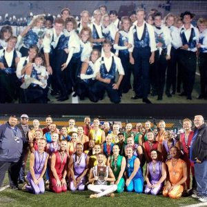 DCI Champs DCA Champs