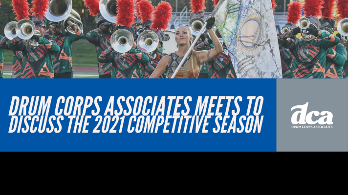 DCA Discusses 2021 Season