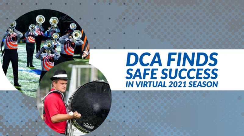 Retrospective: DCA finds safe success in virtual 2021 season