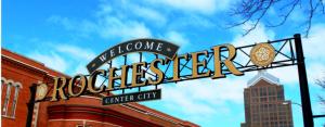 Visit Rochester NY